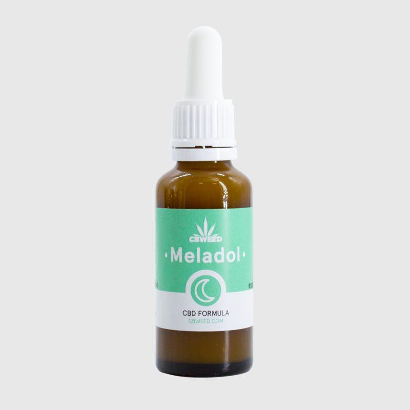 Cbweed-Meladol